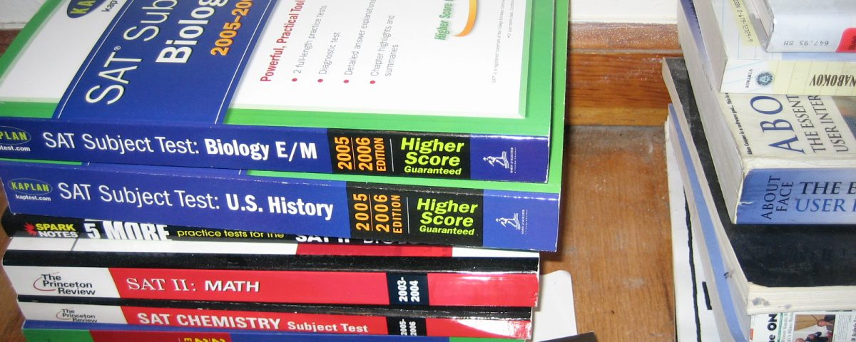 Are standardized tests still relevant for college applications for african students